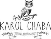 karol chaba, karol chaba logo, fotograf karol chaba, wedding photography