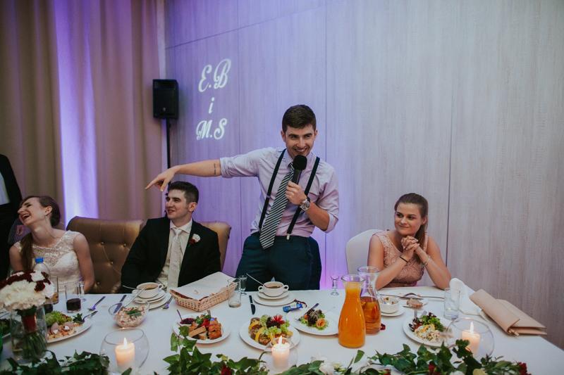 Binkowski Hotel | Ewa i Maciej | Fotograf Ślubny Kielce