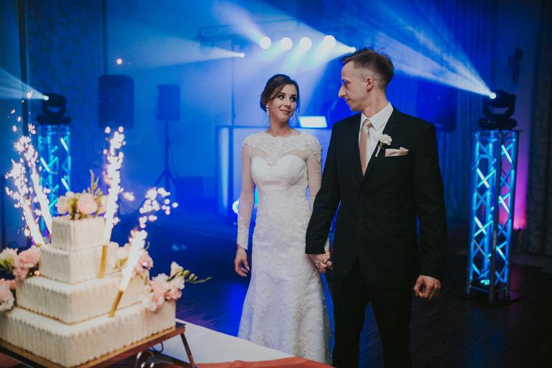 tort ślubny kielce
