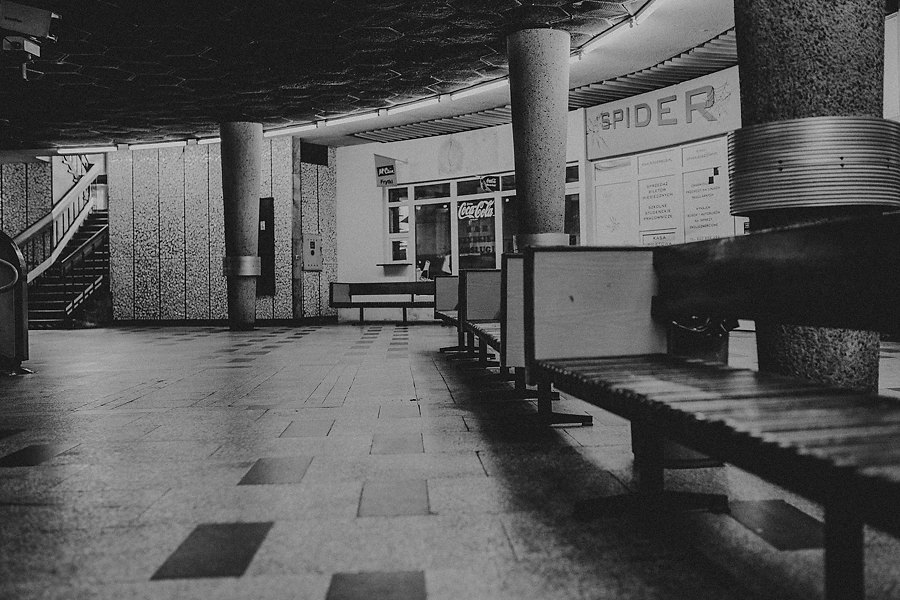 dworzec PKS Kielce, PKS Kielce, karol chaba, fotograf kielce