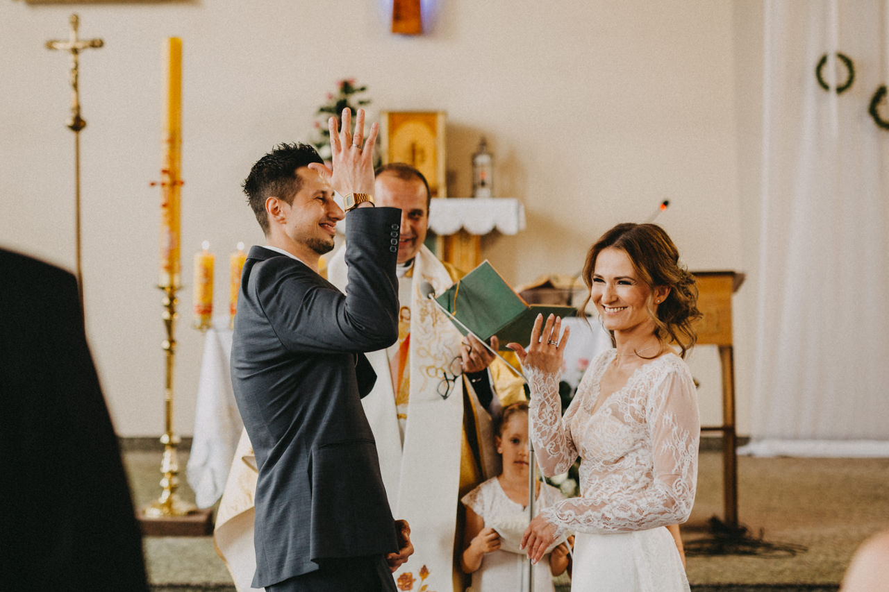 Parafia w Kielanówce p.w.: św. Urszuli Ledóchowskiej