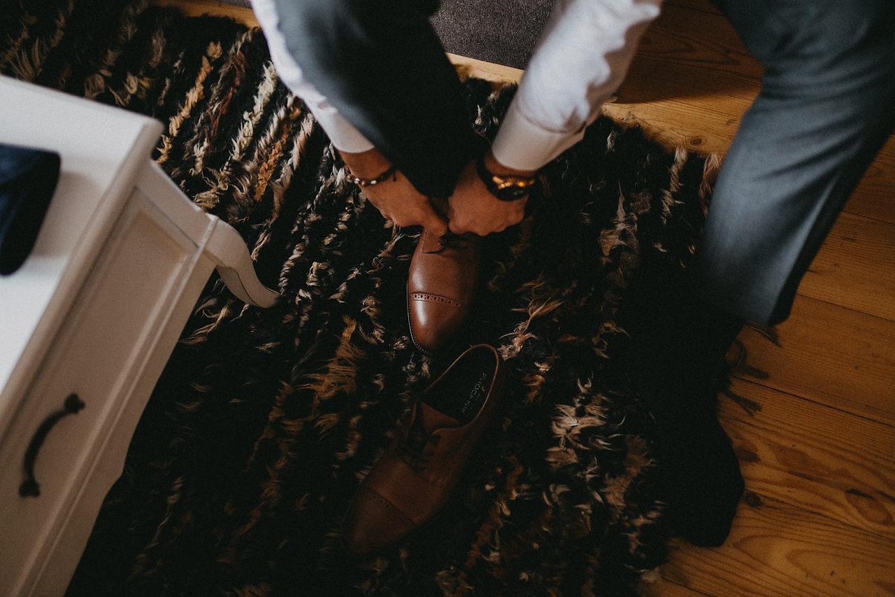 buty ślubne Kazar