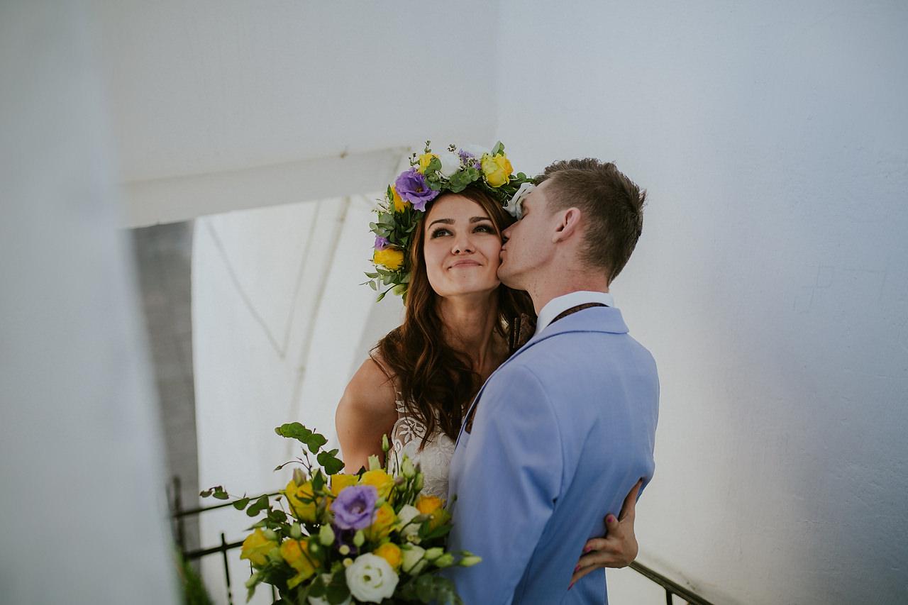 zdjęcia ślubne Kazimierz Kraków