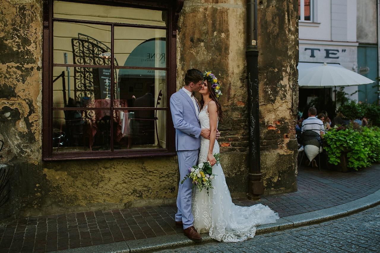 zdjęcia ślubne Kraków, Camelot Kraków
