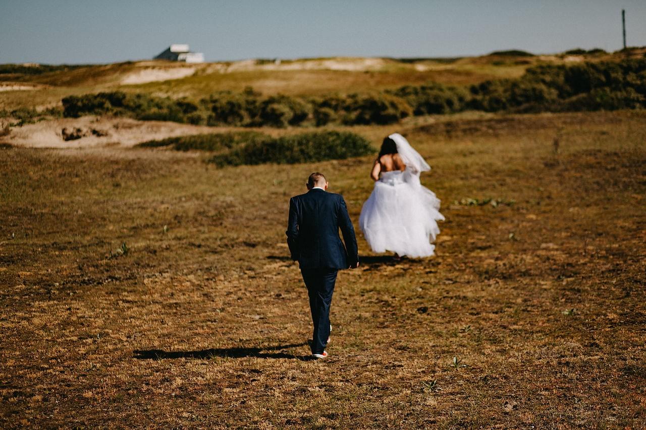 noordwijk wedding