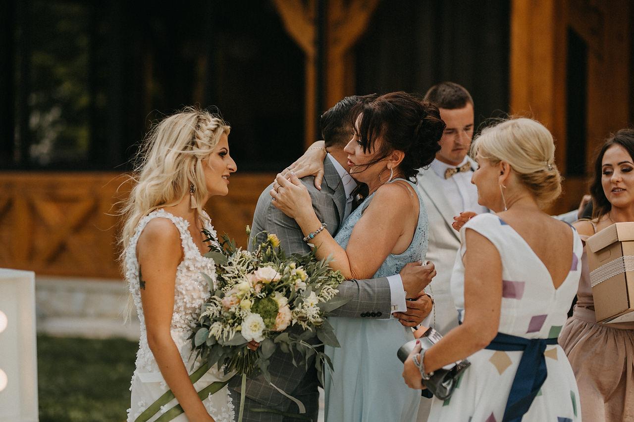 ślub plenerowy kielce