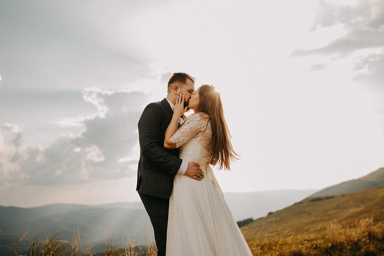 fotograf śluby Kielce