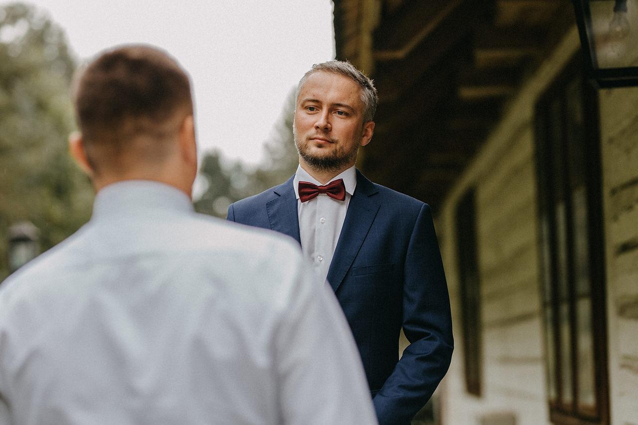 slub i wesele rustykalne Kielce
