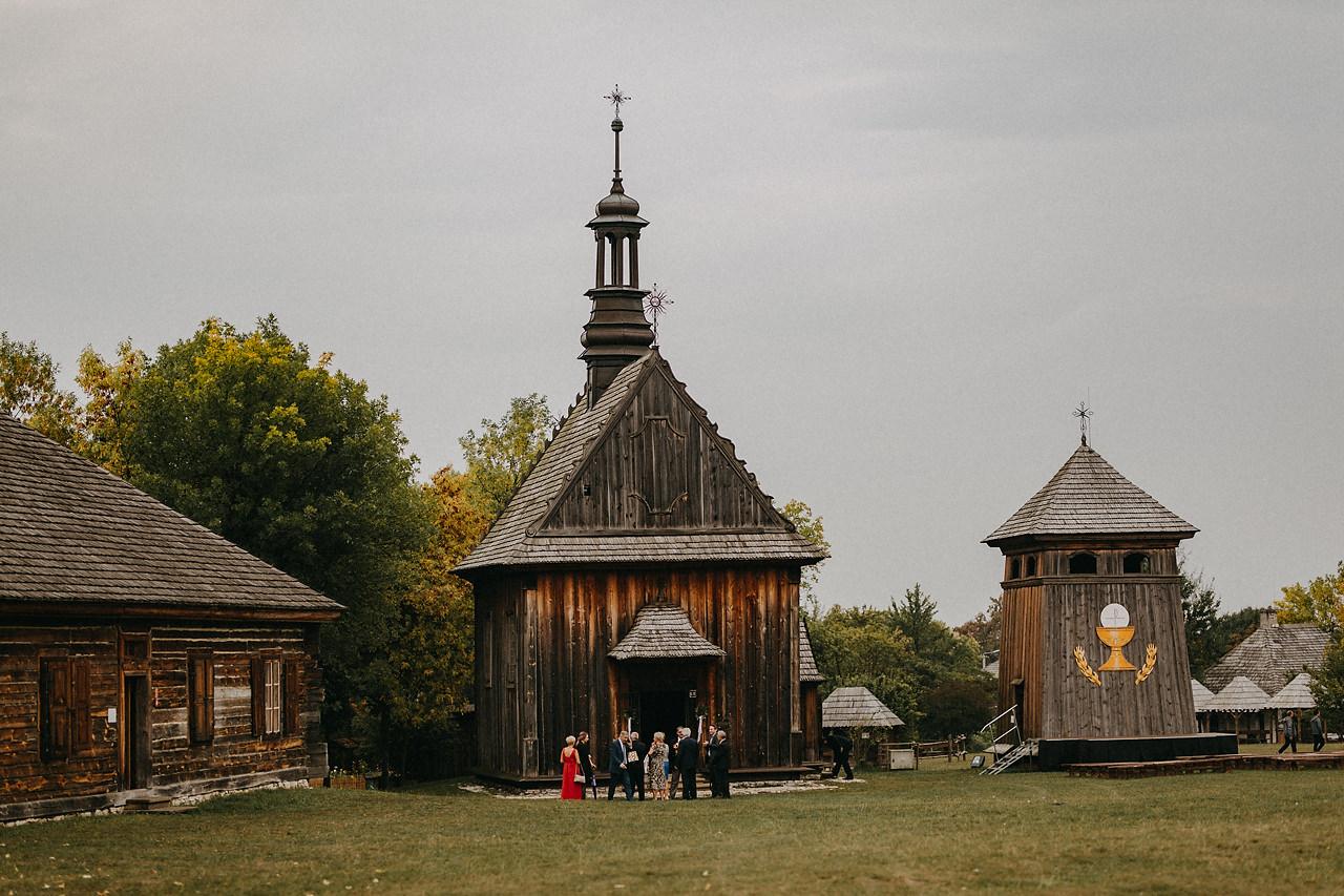 wesele tokarnia Kielce