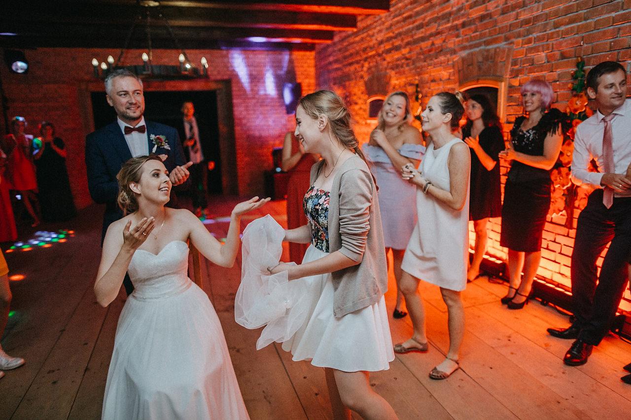 zdjęcia ślubne tokarnia