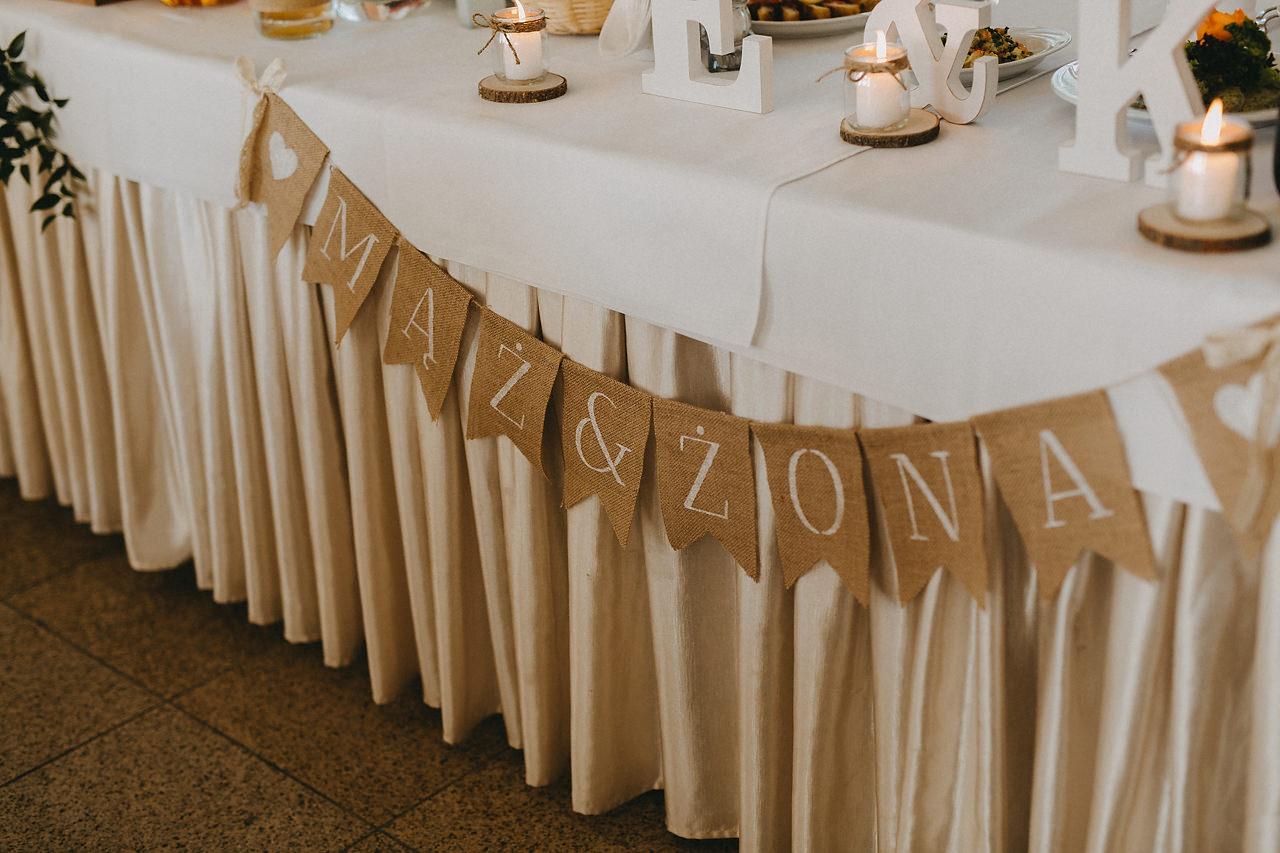 dekoracje ślubne kielce