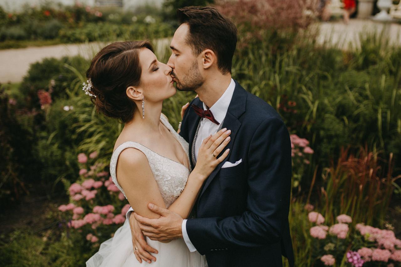 sesja ślubna w Łazienkach sesja ślubna w Łazienkach